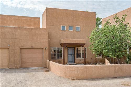 Photo of 1704 Corte De Pimienta NW, Albuquerque, NM 87104 (MLS # 997627)