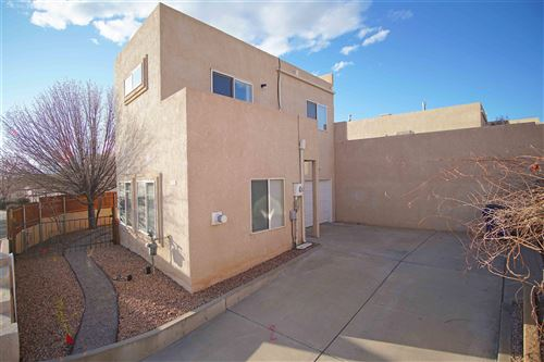 Photo of 10303 GUTIERREZ Road NE, Albuquerque, NM 87111 (MLS # 963629)