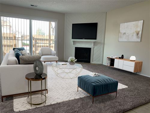 Photo of 3833 MONTGOMERY Boulevard NE, Albuquerque, NM 87109 (MLS # 965629)