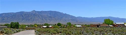 Photo of 100 Desert Luna Road, Corrales, NM 87048 (MLS # 966629)
