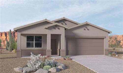 Photo of 2264 Solara Loop NE, Rio Rancho, NM 87144 (MLS # 974629)