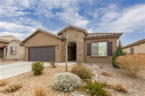 Photo of 3115 WALSH Loop SE, Rio Rancho, NM 87124 (MLS # 986631)