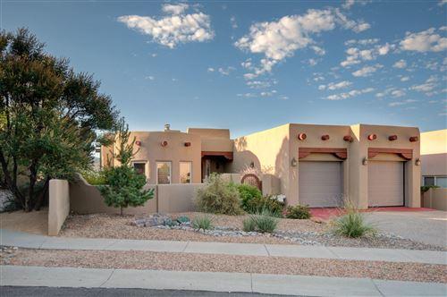 Photo of 13104 SANDIA POINT Road NE, Albuquerque, NM 87111 (MLS # 976632)