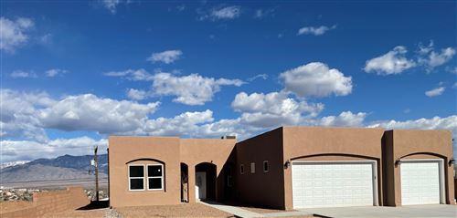 Photo of 10512 Redbud Street NW, Albuquerque, NM 87114 (MLS # 985632)