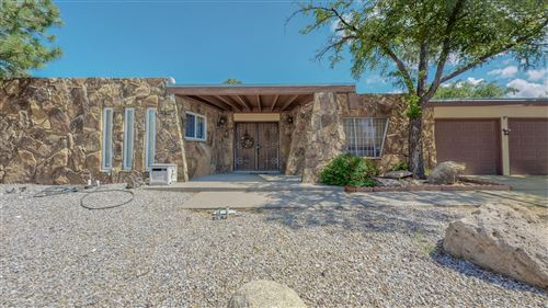 Photo of 12409 MORROW Avenue NE, Albuquerque, NM 87112 (MLS # 997632)