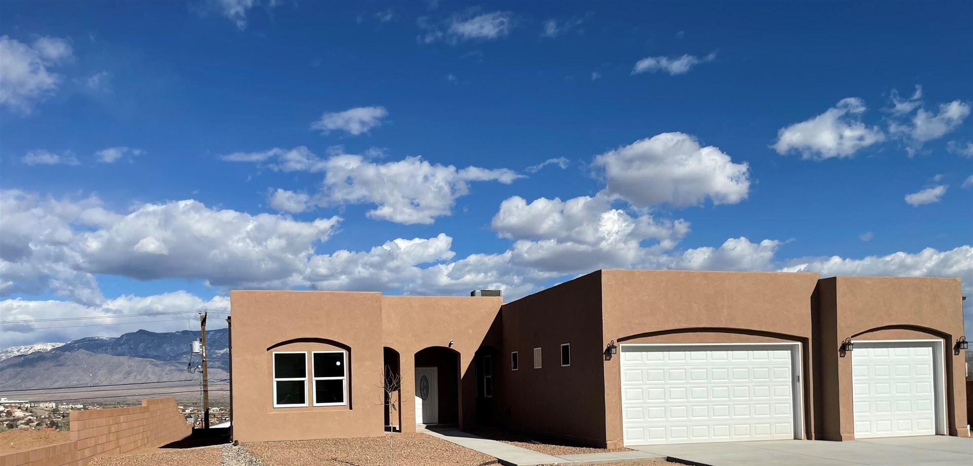 10512 Redbud Street NW, Albuquerque, NM 87114 - MLS#: 985632