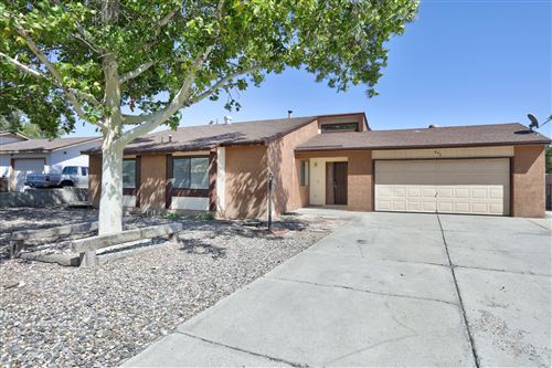 Photo of 894 BUCKBOARD Road SE, Rio Rancho, NM 87124 (MLS # 1001633)