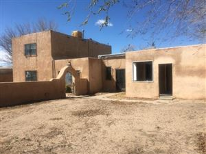 Photo of 3809 5Th Street NW, Albuquerque, NM 87107 (MLS # 953633)