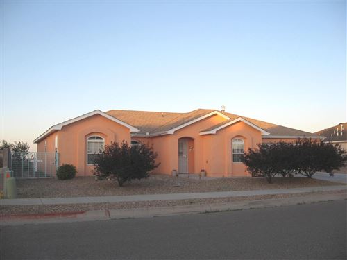 Photo of 825 DESI Loop, Belen, NM 87002 (MLS # 961633)