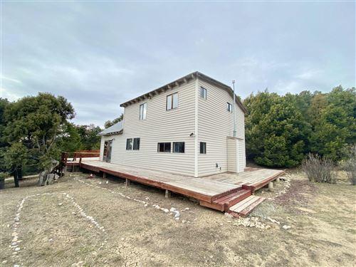 Photo of 555 Albers Valley Road, Regina, NM 87046 (MLS # 970633)