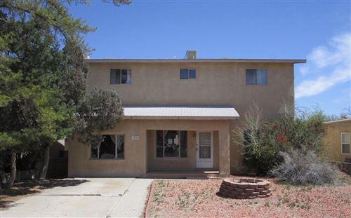 Photo of 1336 PRINCETON Drive NE, Albuquerque, NM 87106 (MLS # 989633)