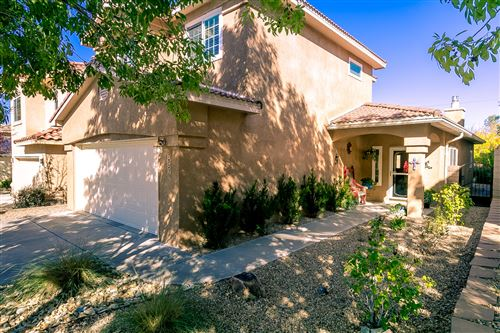 Photo of 7323 Boxwood Avenue NE, Albuquerque, NM 87113 (MLS # 956634)