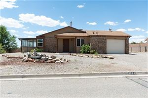 Photo of 4684 Platinum Drive NE, Rio Rancho, NM 87124 (MLS # 947635)