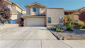 Photo of 7332 Dancing Eagle Avenue NE, Albuquerque, NM 87113 (MLS # 948635)