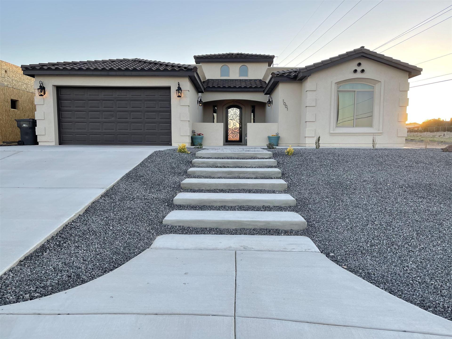 1001 13TH Street SE, Rio Rancho, NM 87124 - MLS#: 991635