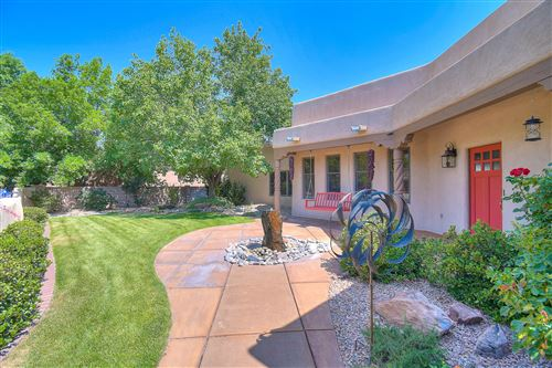 Photo of 2515 GRIEGOS Place NW, Albuquerque, NM 87107 (MLS # 971636)