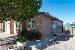 Photo of 400 Lindsay Place SW, Albuquerque, NM 87121 (MLS # 949637)