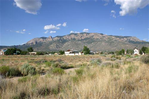 Photo of Wilshire Avenue NE, Albuquerque, NM 87122 (MLS # 950637)
