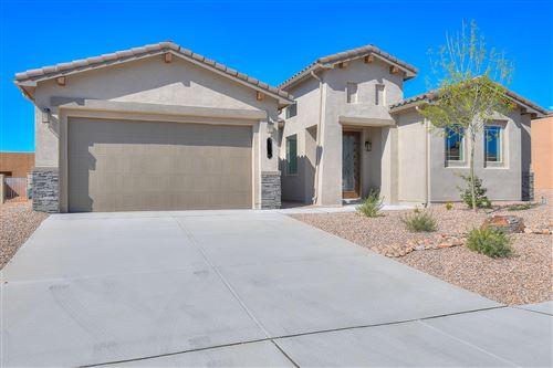 Photo of 6209 REDROOT Street NW, Albuquerque, NM 87120 (MLS # 981637)