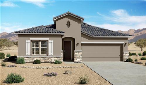 Photo of 7030 Crystal Drive NE, Rio Rancho, NM 87144 (MLS # 983637)