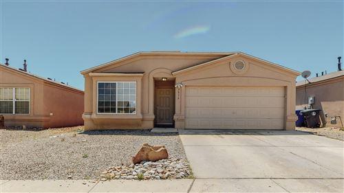 Photo of 7916 MESA POINTE Road SW, Albuquerque, NM 87121 (MLS # 990637)