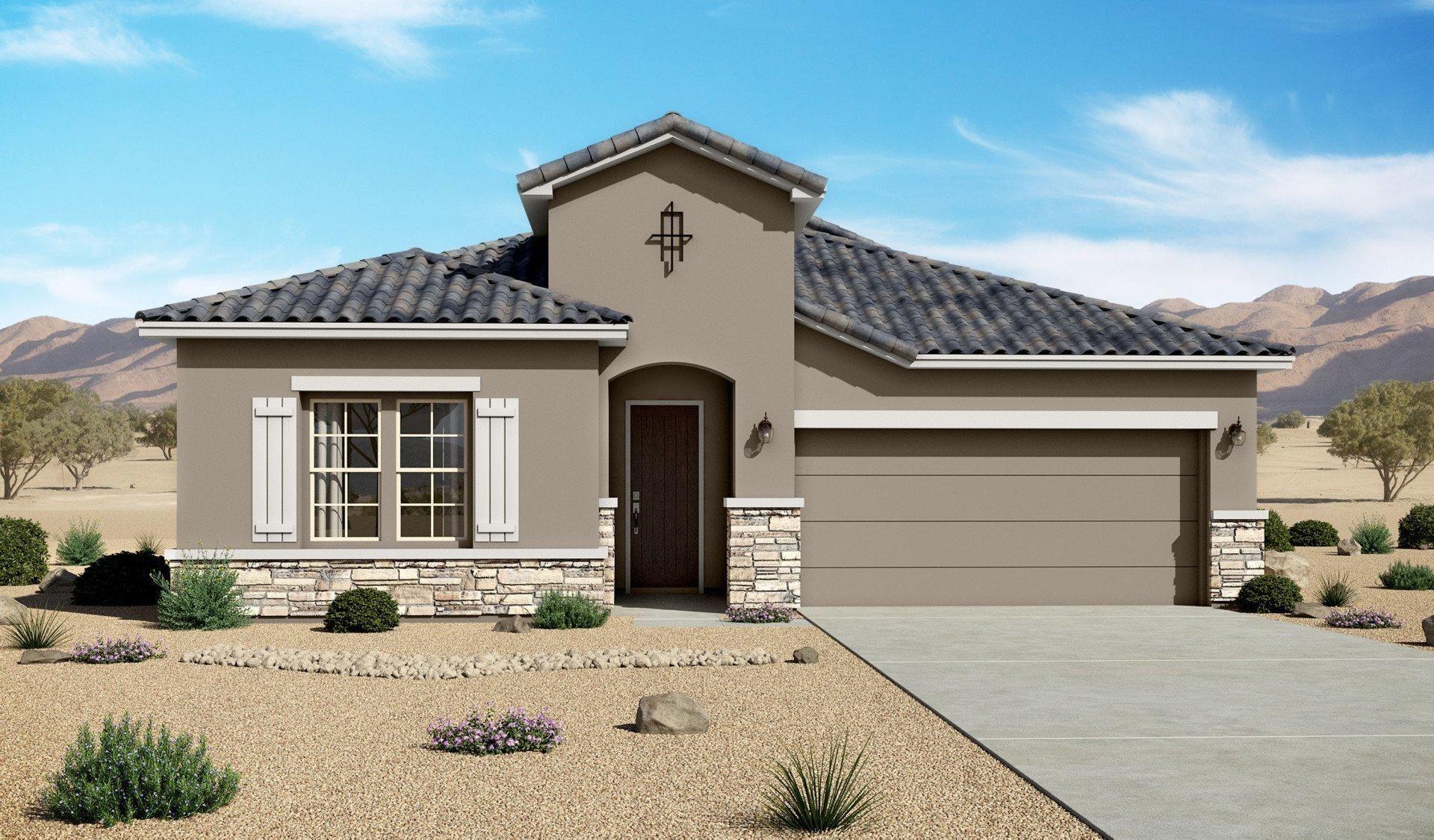 7030 Crystal Drive NE, Rio Rancho, NM 87144 - MLS#: 983637
