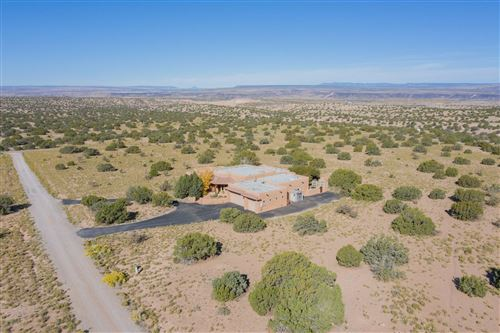 Photo of 7 PALOMAR Road, Placitas, NM 87043 (MLS # 956639)