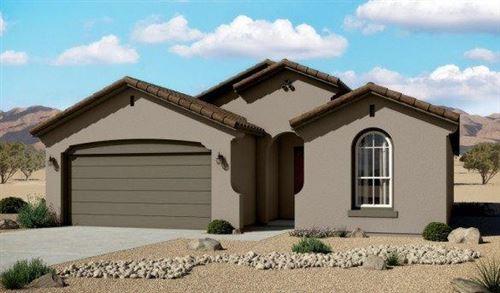 Photo of 7018 Crystal Drive NE, Rio Rancho, NM 87144 (MLS # 983639)