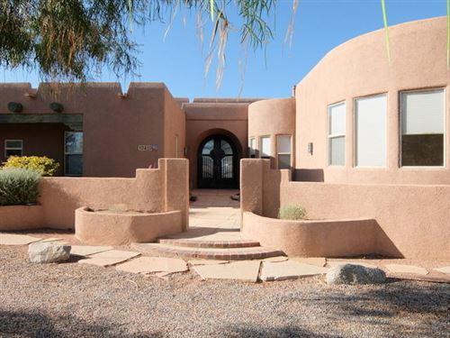 Photo of 10420 SIGNAL Avenue NE, Albuquerque, NM 87122 (MLS # 955641)