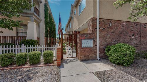 Photo of 618 COAL Avenue SW, Albuquerque, NM 87102 (MLS # 997642)