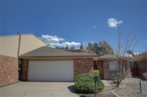 Photo of 4804 Vista Del Oso Court NE, Albuquerque, NM 87109 (MLS # 940643)