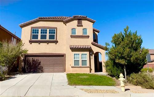 Photo of 145 MESETA Court NE, Rio Rancho, NM 87124 (MLS # 977643)