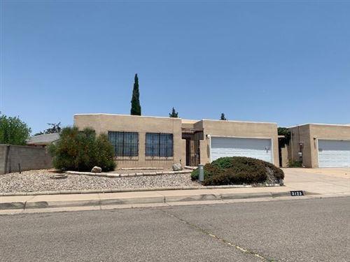 Photo of 3125 LORI Place NE, Albuquerque, NM 87111 (MLS # 994643)