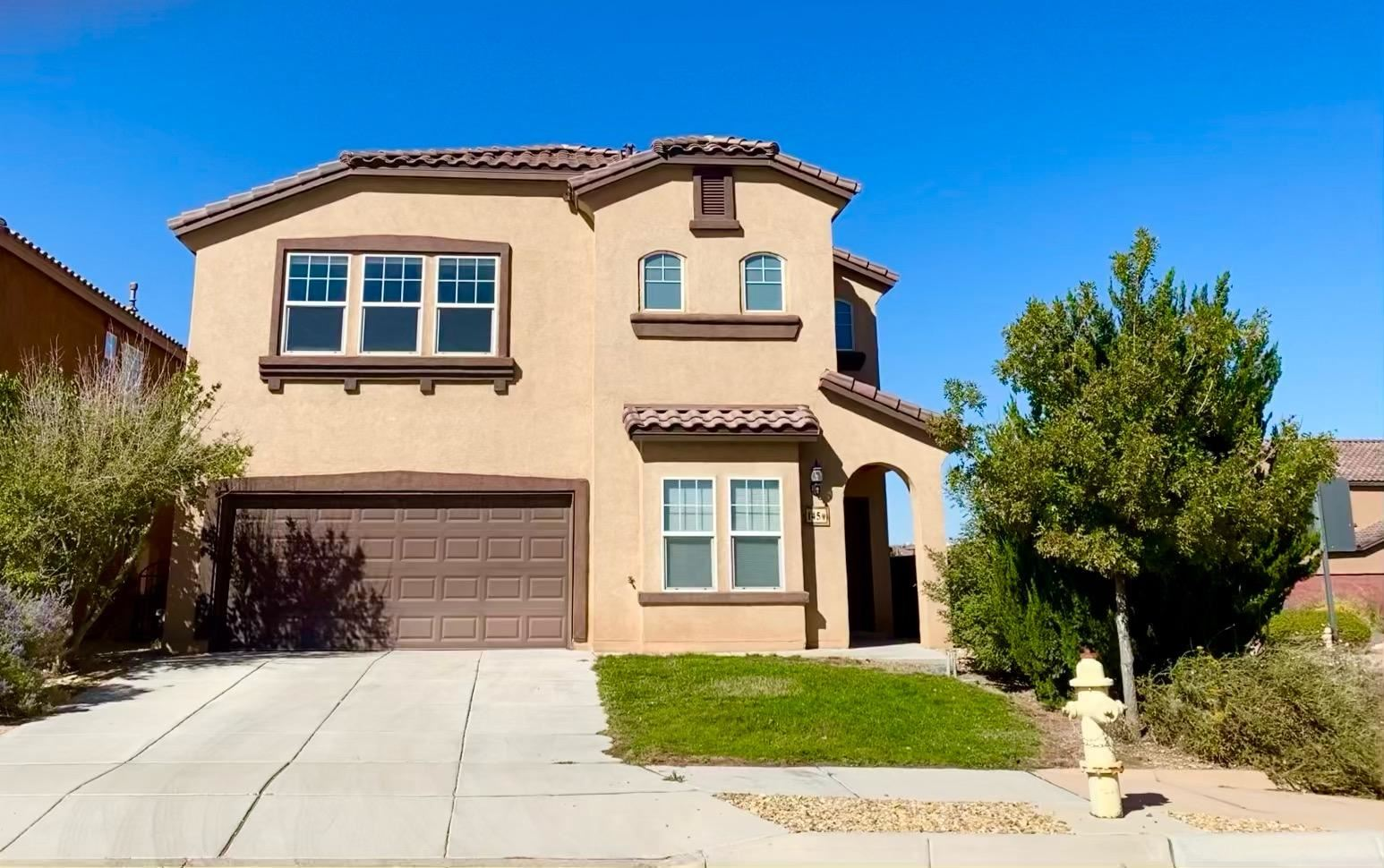 Photo of 145 MESETA Court NE, Rio Rancho, NM 87124 (MLS # 977643)