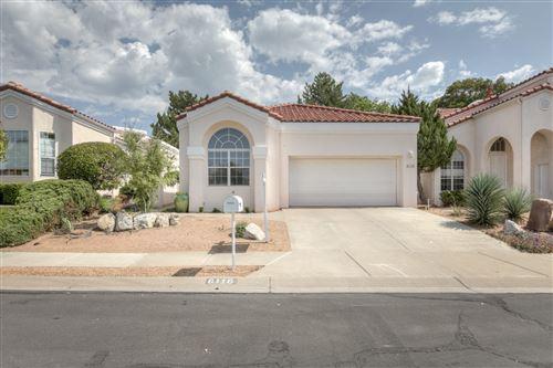 Photo of 6116 PEACHTREE Place NE, Albuquerque, NM 87111 (MLS # 977644)