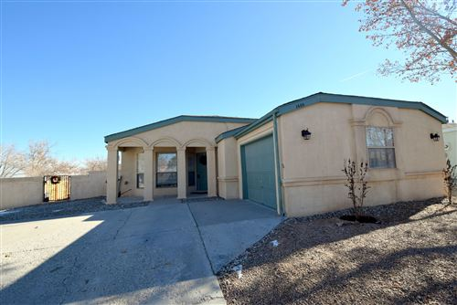 Photo of 1600 PATTI Place NE, Rio Rancho, NM 87144 (MLS # 983644)