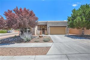 Photo of 9108 Palm Yucca Drive NE, Albuquerque, NM 87113 (MLS # 948645)