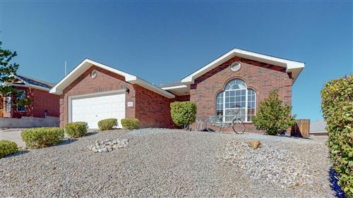 Photo of 10331 Cedar Springs Place NW, Albuquerque, NM 87114 (MLS # 980646)