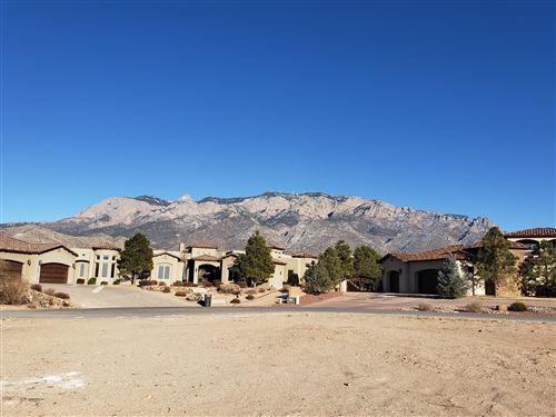 Photo of 9401 Sally Ann Lane (Elena Dr.) Lane NE, Albuquerque, NM 87122 (MLS # 983646)
