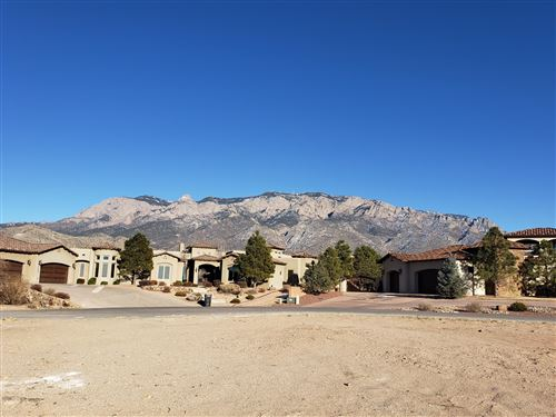 Photo of 9401 Sally Ann Lane (Elena Dr.) Lane NE, Albuquerque, NM 87122 (MLS # 983646)
