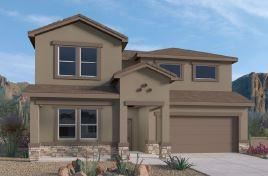 11456 MANZANO VISTA Avenue SE, Albuquerque, NM 87123 - MLS#: 984646