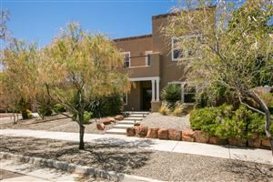 Photo of 5723 Bourke White Drive SE, Albuquerque, NM 87106 (MLS # 943647)