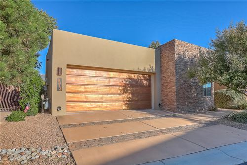 Photo of 6312 Ghost Flower Trail NE, Albuquerque, NM 87111 (MLS # 955647)