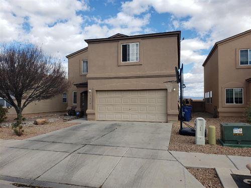 Photo of 3416 MATA ORTIZ Drive SW, Albuquerque, NM 87121 (MLS # 981647)
