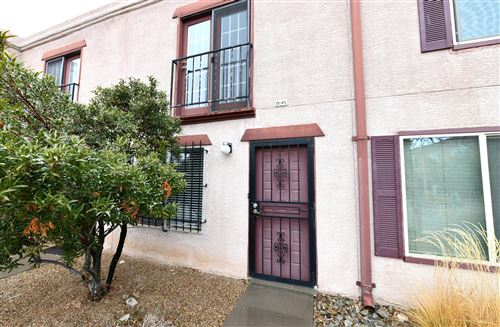 Photo of 3301 MONROE Street NE #D41, Albuquerque, NM 87110 (MLS # 960648)