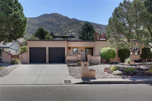 Photo of 3004 CASA DEL NORTE Drive NE, Albuquerque, NM 87111 (MLS # 971648)
