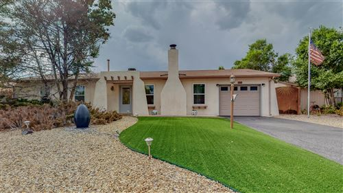 Photo of 845 Lepus Court SE, Rio Rancho, NM 87124 (MLS # 994648)
