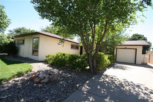Photo of 3101 FLORIDA Street NE, Albuquerque, NM 87110 (MLS # 960649)