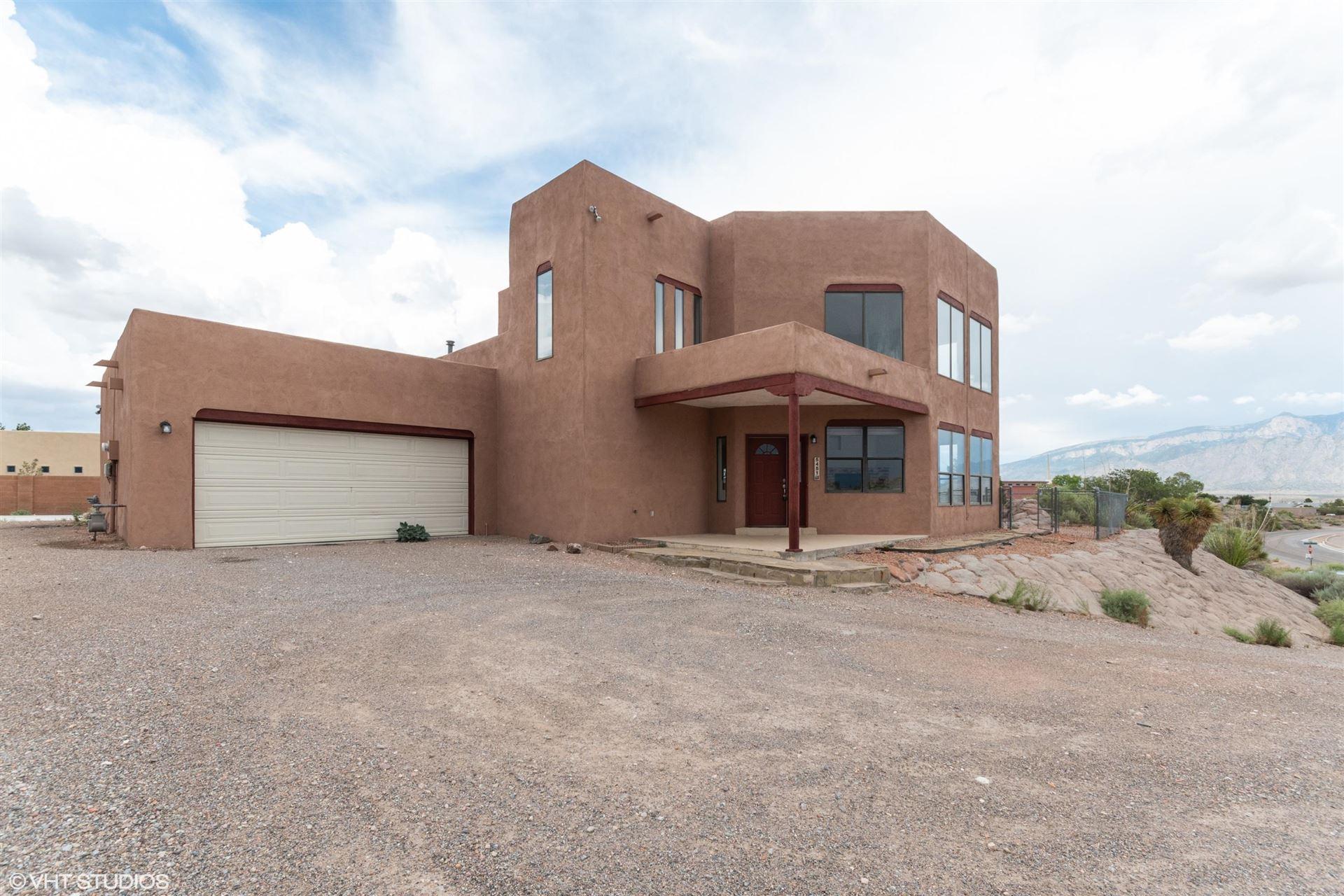 5451 OBREGON Road NE, Rio Rancho, NM 87144 - #: 973649