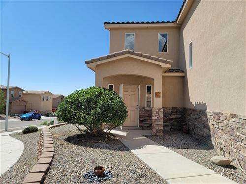 Photo of 13627 Mountain West Court SE, Albuquerque, NM 87123 (MLS # 976650)